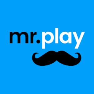 Mr.Play logo